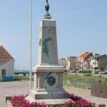 monument aux morts wimereux