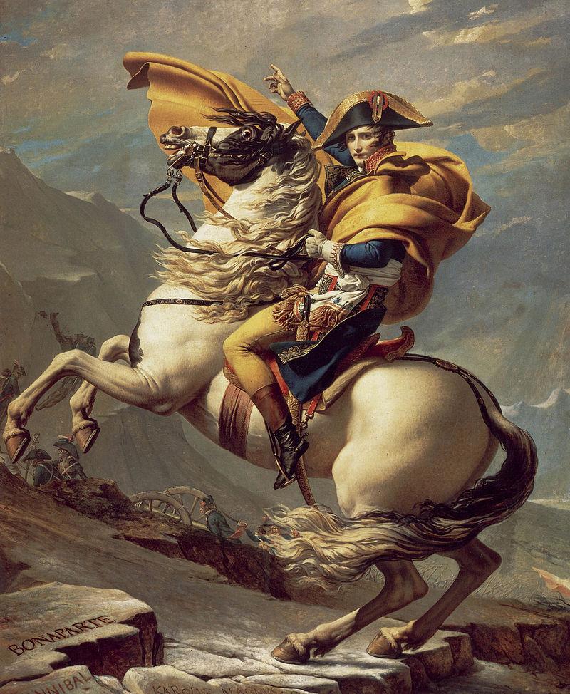 Napoleon 1er | Wimereux