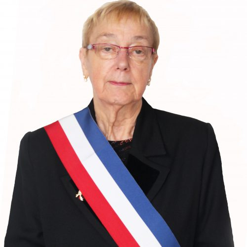 Marie-Thérèse RINGOT