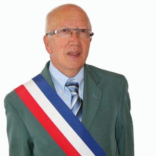 Jean DUBURE