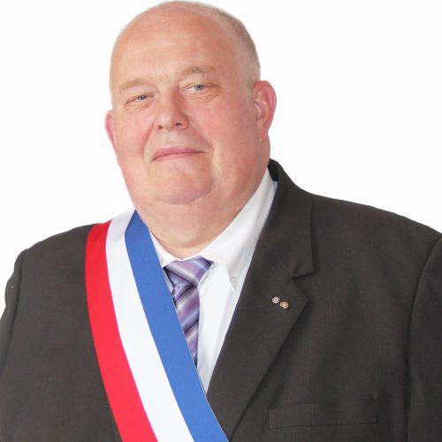 Michel CROMBET