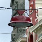 éclairage public ville de wimereux