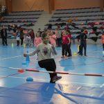 Parcours du coeur 2018 écoles de WIMEREUX