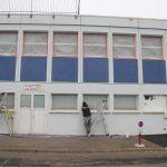 Facade école KERGOMARD