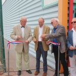 inauguration tennis club wimereux 2018
