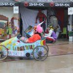 course de voitures à pédales wimereux 2019