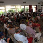 Réunion publique FOCH 2ème tranche wimereux 2019