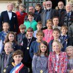 Election président conseil municipal des jeuenes wimereux 2019