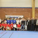 tournoi de football kevin verove décembre 2019 wimereux