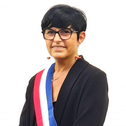 Sandrine BARDEAUX