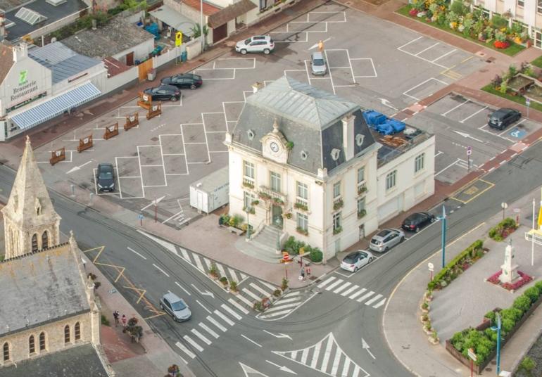 Ancienne Mairie WIMEREUX