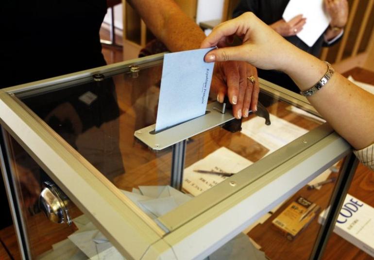 Election ville de wimereux