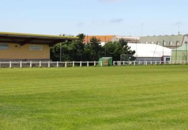 Stade Victor LEMOINE WIMEREUX
