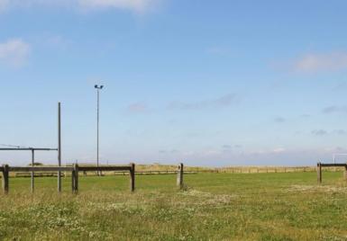 Stade du BON AIR WIMEREUX