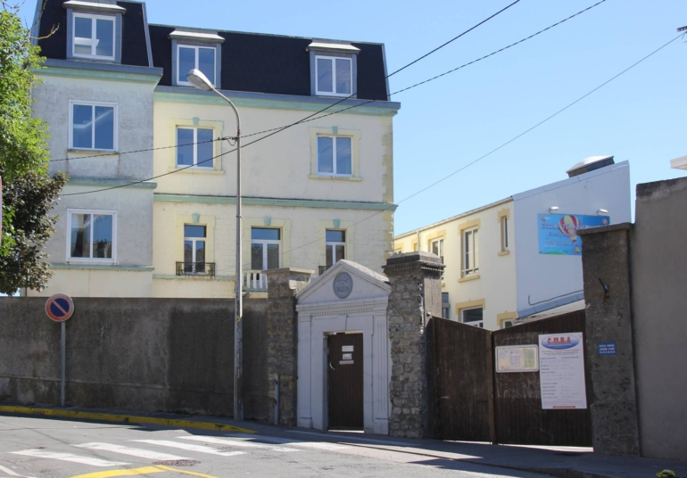 Ecole Jeanne d'ARC de WIMEREUX
