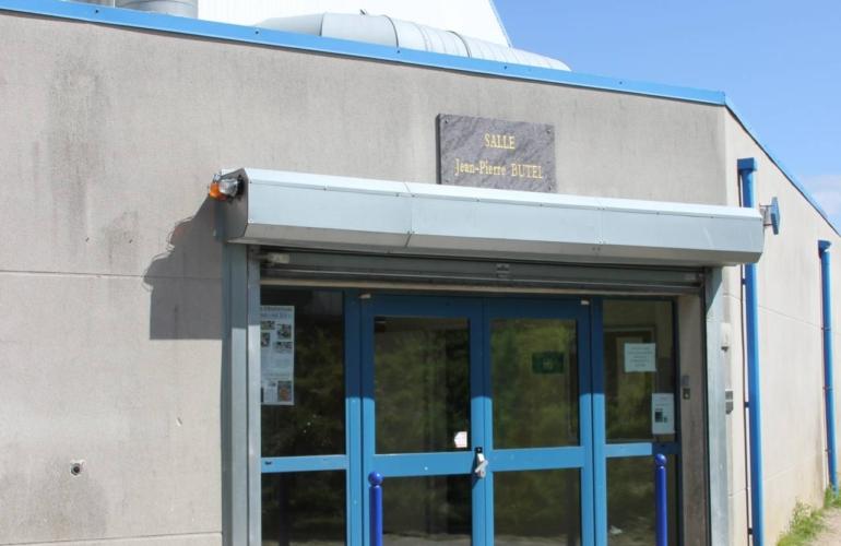 Salle de sports Jean Pierre BUTEL WIMEREUX