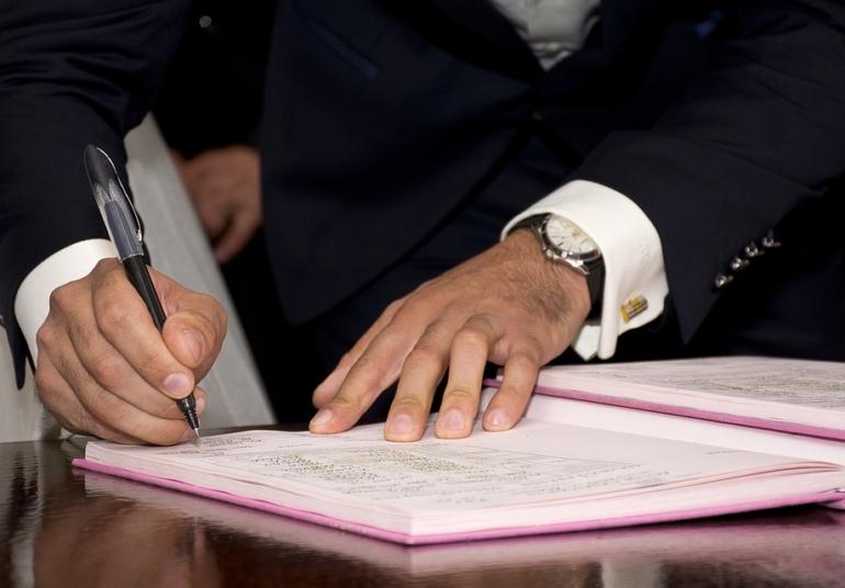 certificat de concubinage et héridité