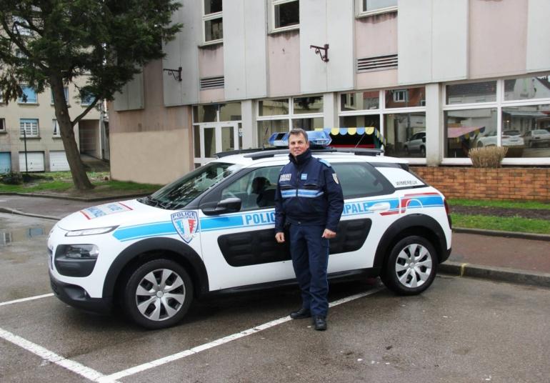 police municipale ville de wimereux